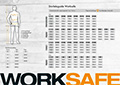 Mattlista Worksafe